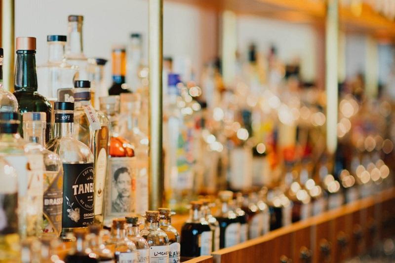 世卫建议提高欧洲酒精税一倍 每年防止5000起癌症死亡