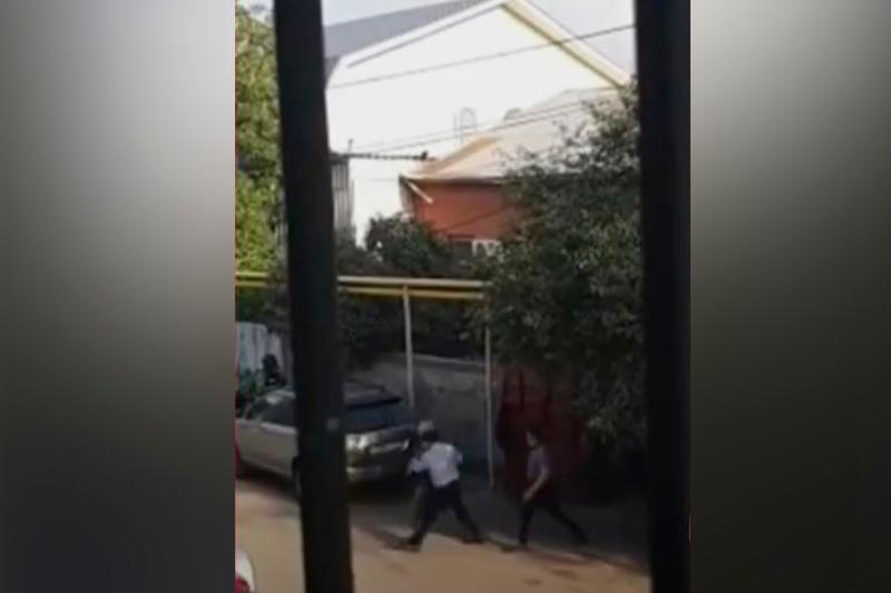 Убийство 5 человек в Алматы: Республиканская палата частных судебных исполнителей пояснила детали трагедии