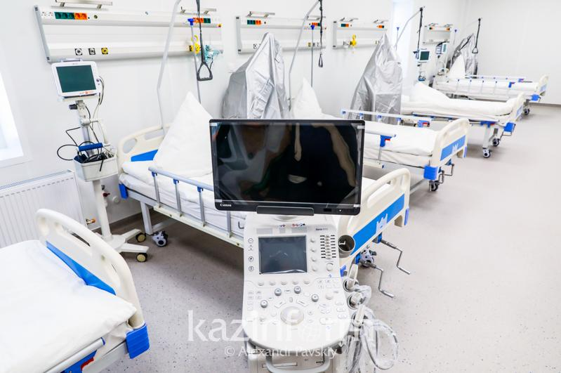 3 509 казахстанцев выздоровели от коронавируса