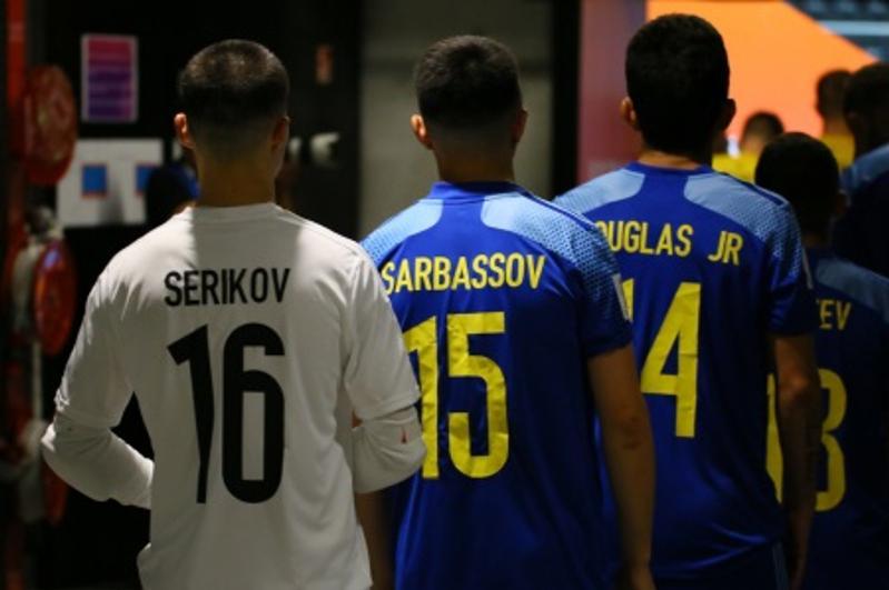 Определились все пары плей-офф ЧМ-2021 по футзалу с участием Казахстана