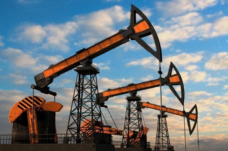 国际油价20日显著下跌