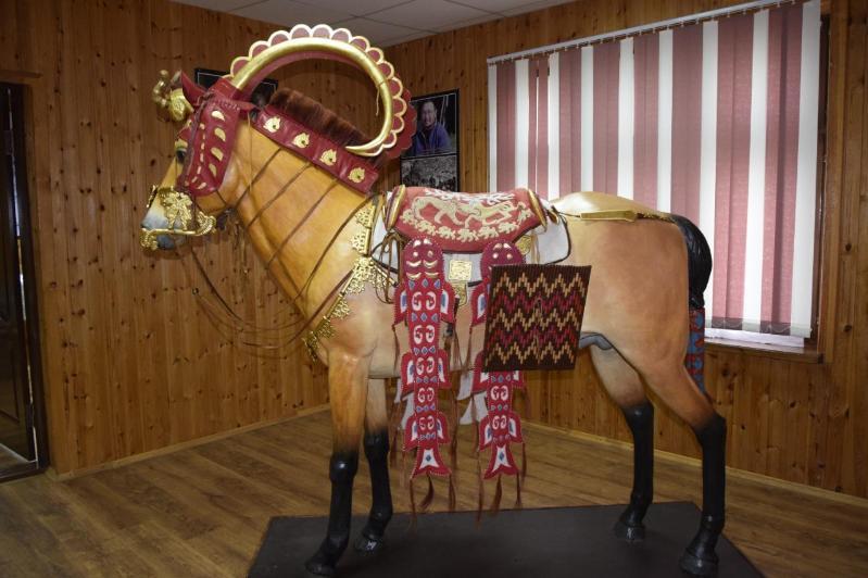 哈萨克斯坦出土的萨克(斯基泰)时代文物将在英国展出