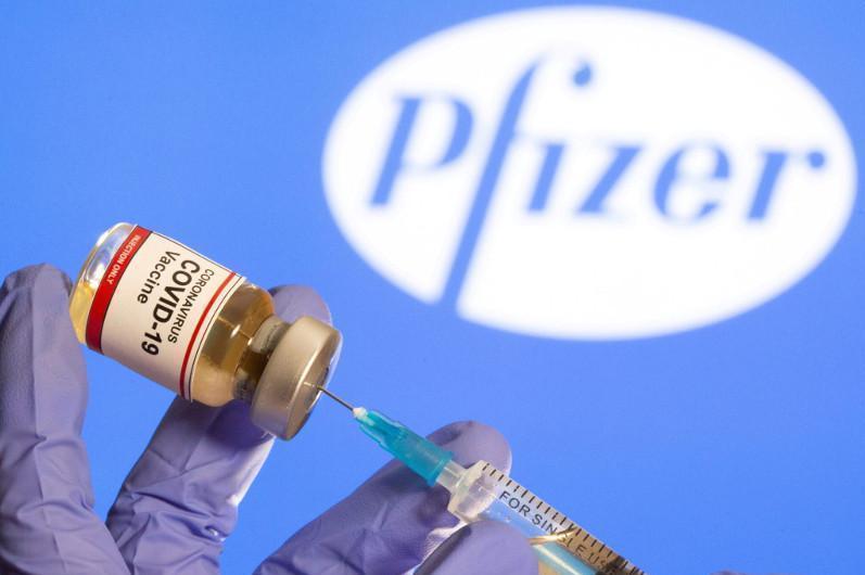 辉瑞称其新冠疫苗对5~11岁儿童有效