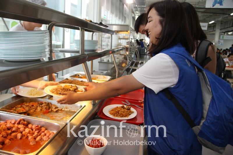 Объекты общественного питания в жилых домах проверили в Петропавловске