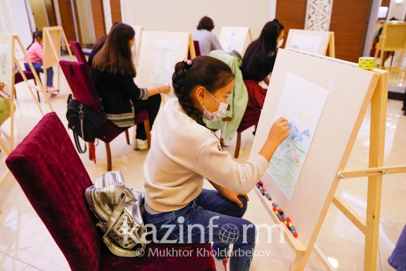 Центр детского творчества, ледовую арену и музей построят в Экибастузе
