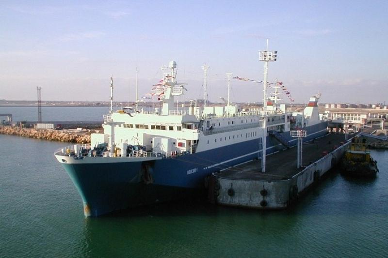 Международная морская организация включила Казахстан в «белый список»