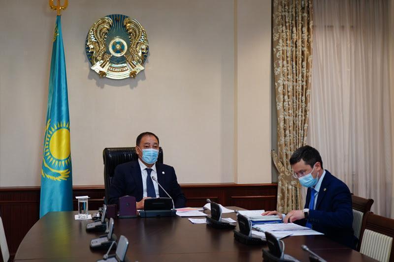 Kazakhstan to ease quarantine restrictions, resume int'l air service