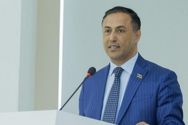 Азербайджан изучает опыт модернизации системы госуправления Казахстана - депутат