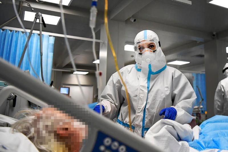 COVID-19: Italy registers 2,407 new cases, 44 deaths, ANSA