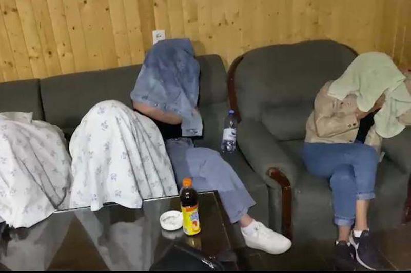 Притон с проститутками выявили в Таразе