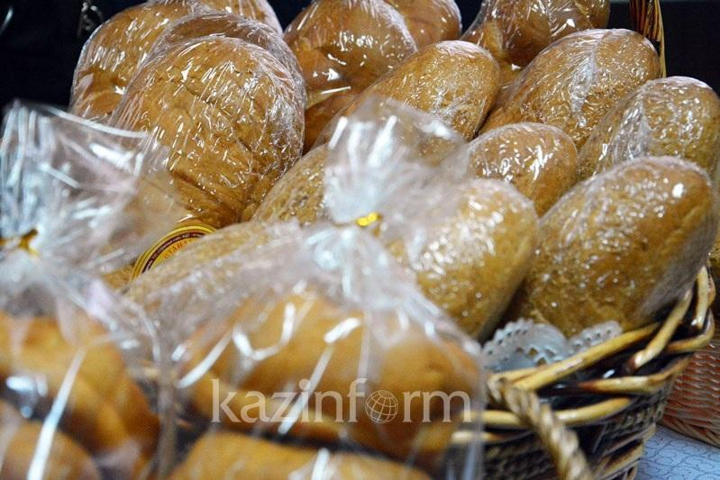 Подорожает ли хлеб в Алматы