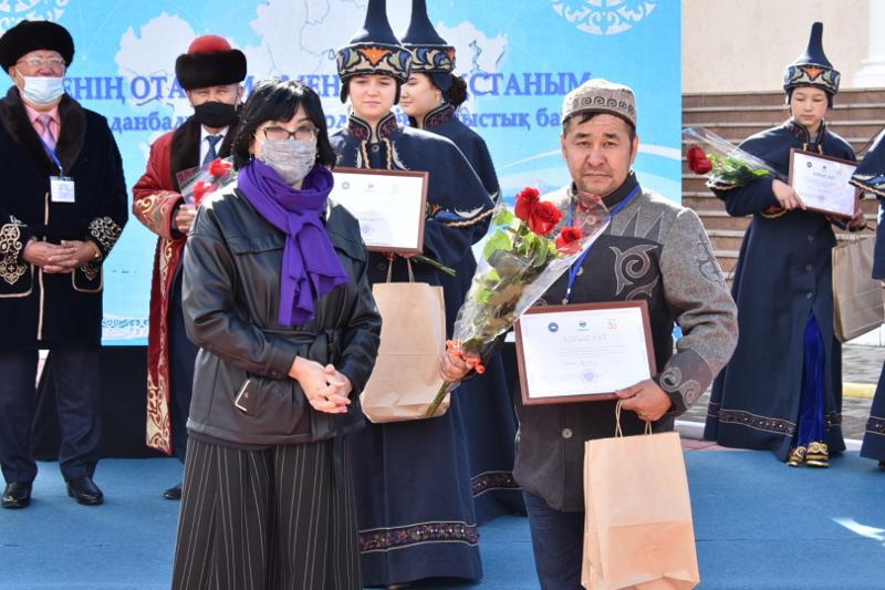 Лучших мастеров декоративно-прикладного искусства определили в Акмолинской области