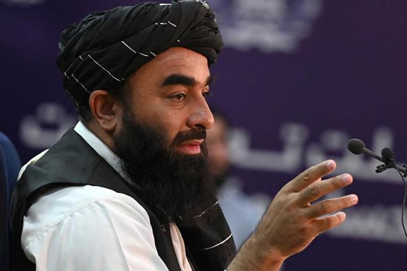 Талибы обновили правительство Афганистана