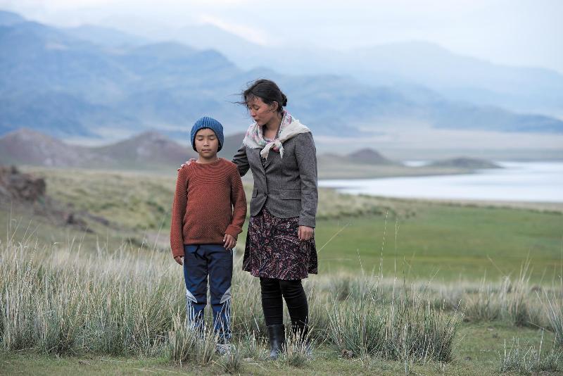 Казахстанско-японский фильм с Самал Еслямовой вышел в широкий прокат