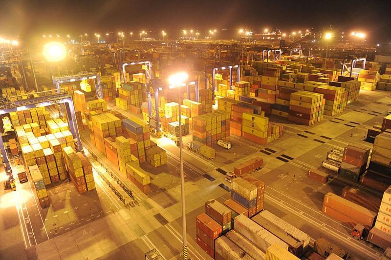 Үндістан портында Ауғанстаннан жеткізілген 3 тонна героин тәркіленді