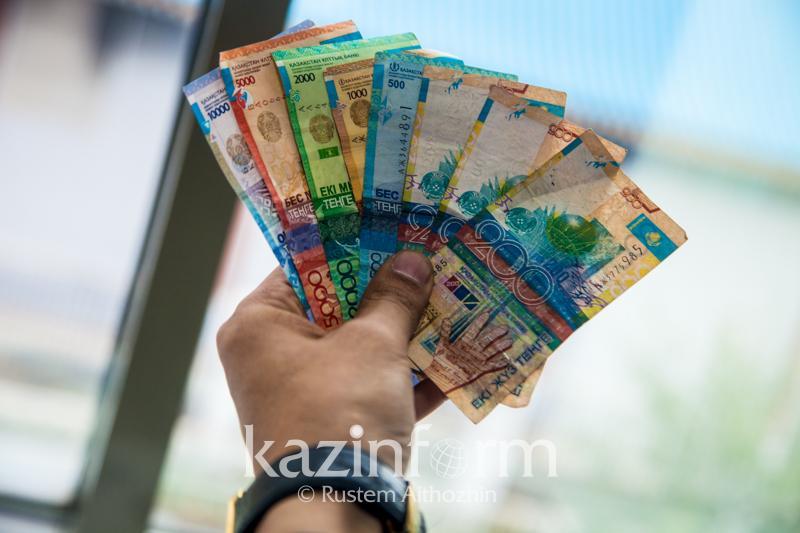 Более 800 тысяч тенге вознаграждения за сообщения о коррупции получили четыре жителя СКО