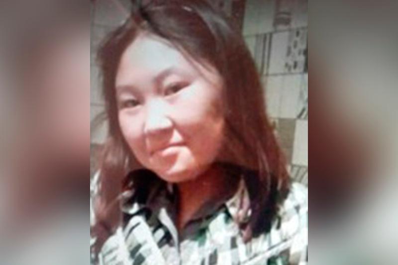 Пропавшую 15-летнюю школьницу разыскивают в Акмолинской области