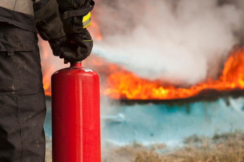 Как уберечься от пожара – рекомендации специалистов