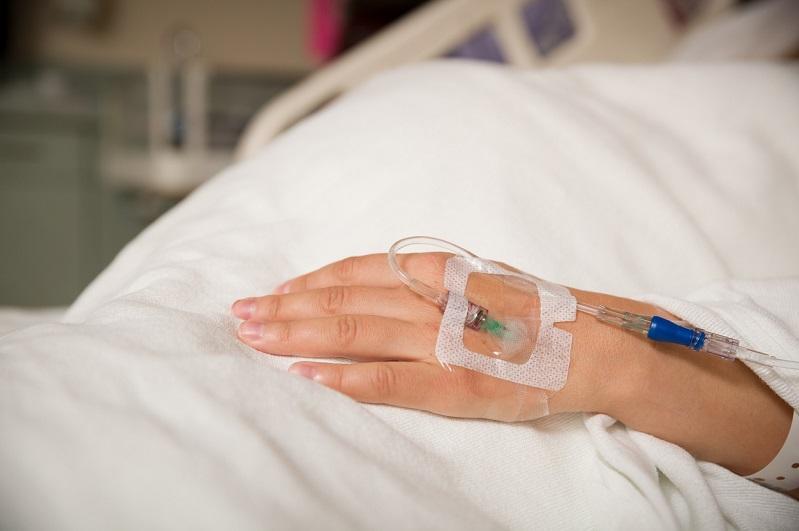 428 пациентов с КВИ получают лечение в стационарах Атырауской области