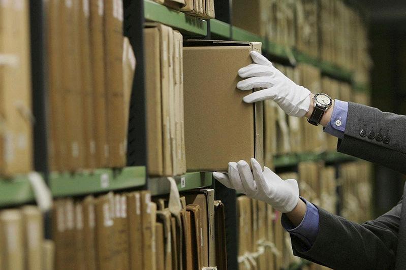 Объем архивного фонда увеличивается ежегодно на 400 тысяч единиц в РК