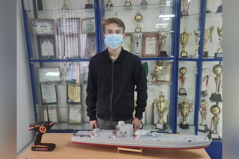 Конкурс юных изобретателей прошел в Акмолинской области