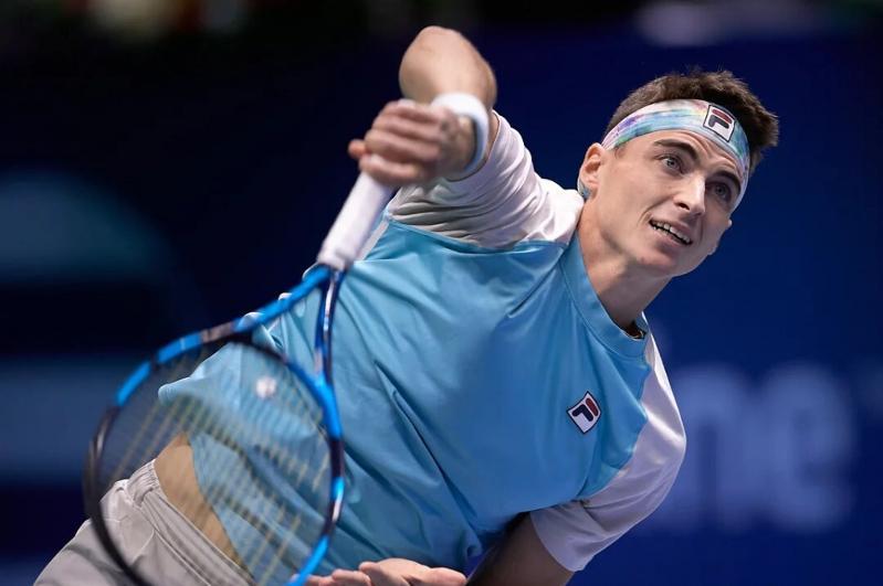 Astana Open: Tımofeı Skatov shırek fınalǵa óte almady