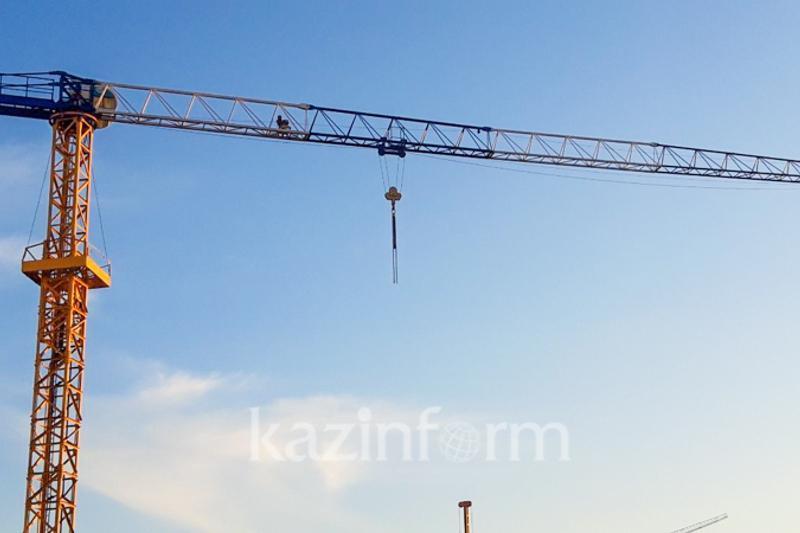 Парк креативных индустрий на базе бывшего СИЗО появится в Алматы