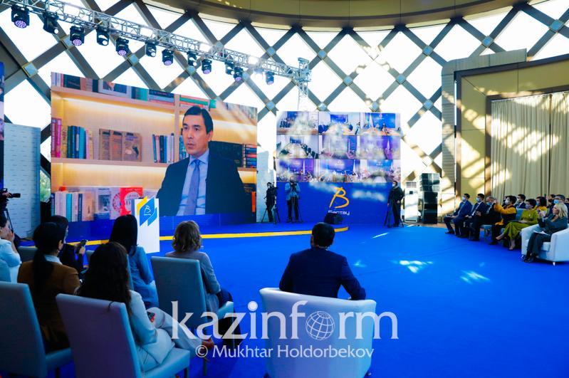 Проект «Бастау Бизнес» требует обновления - Эльдар Жумагазиев