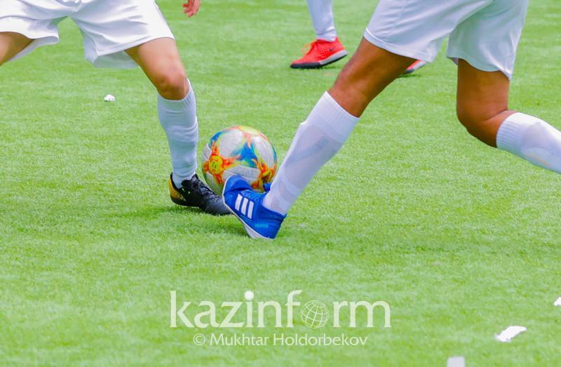 Футболдан Қазақстан кубогы: Жартылай финалға шыққан екінші команда анықталды