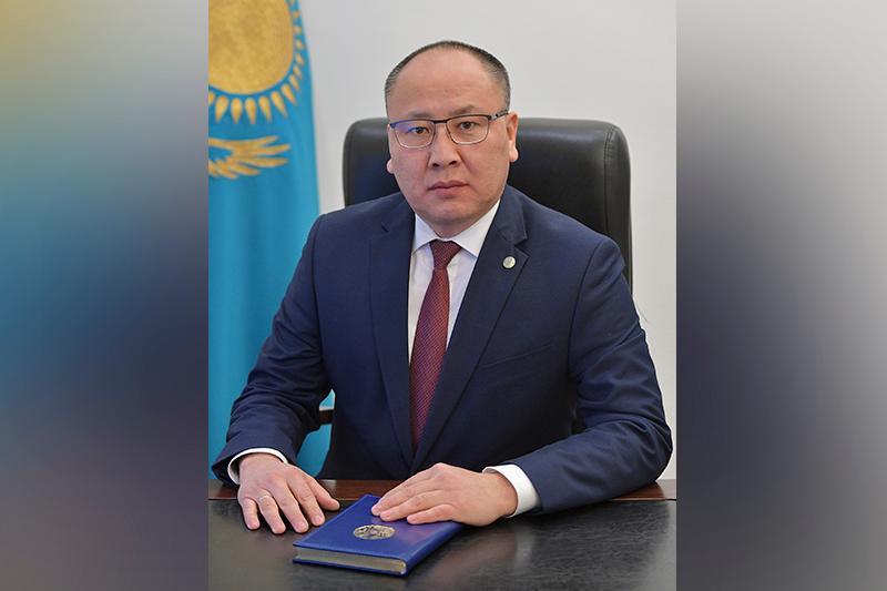Сменился аким Майского района Павлодарской области