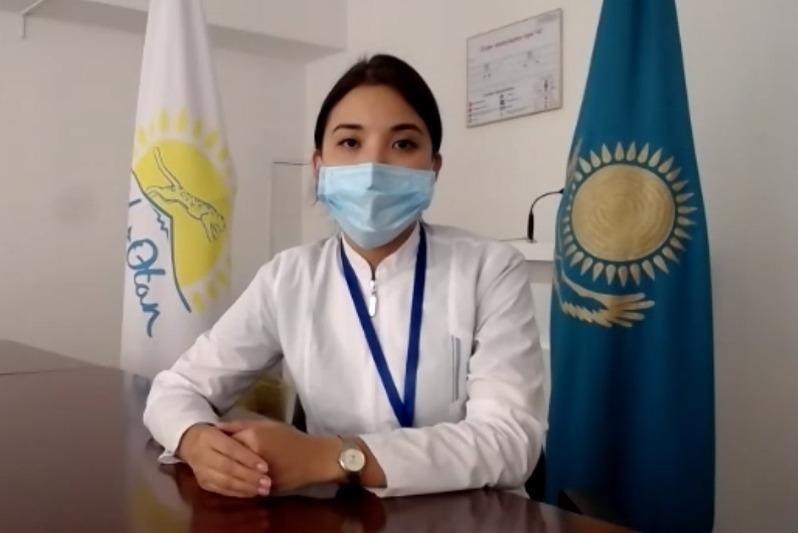 Реабилитолог из Алматы рассказала о восстановлении после COVID-19