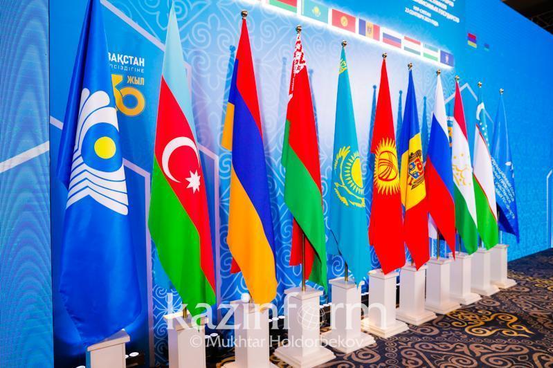 独联体总检察长协调委员会第31次会议在努尔苏丹召开