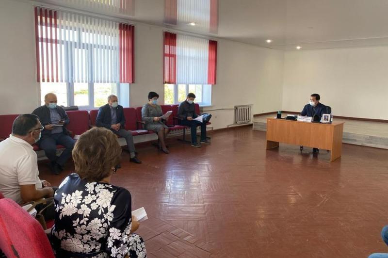 Как решаются социальные проблемы посёлка Шашубай в Карагандинской области
