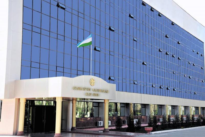 Өзбекстан Жоғарғы соты ақтаған 115 «басмашының» тізімі жарияланды