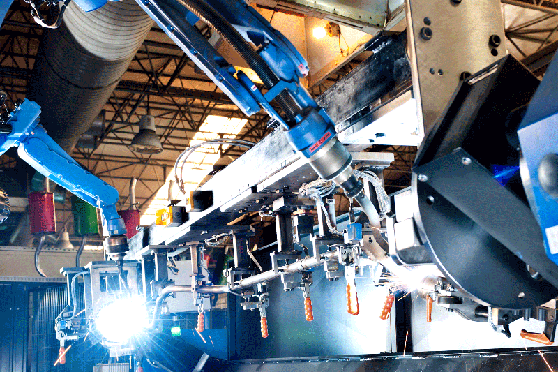 14 проектов на 160 млрд тенге планируют реализовать в машиностроительной отрасли