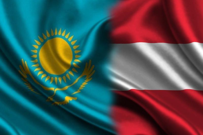 ҚР ИИДМ: Австрияның бизнес өкілдері Қазақстанмен ынтымақтастықты тереңдетуге мүдделі
