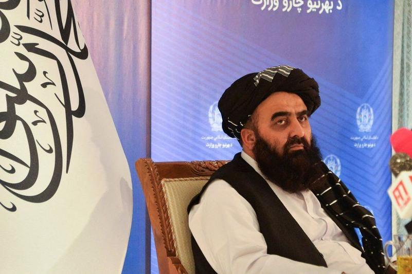 Движение «Талибан» хотят принять участие в заседаниях Генассамблеи ООН