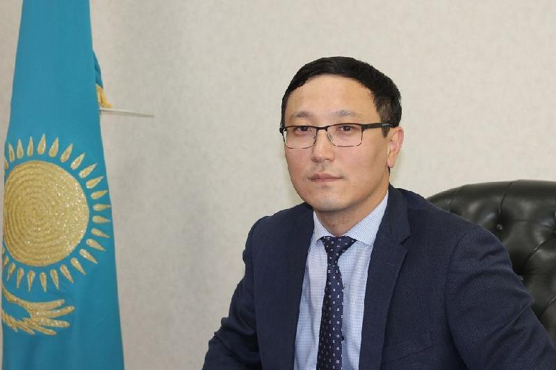 Бывшего вице-министра финансов Казахстана осудили на 4 года за взятку
