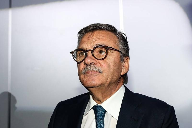 2022 Winter Olympics likely to be held without spectators in attendance — IIHF chief Fasel