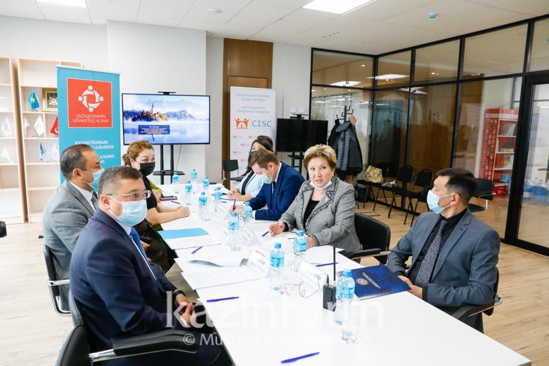 Эксперты Казахстана и России обсудили трансграничные угрозы религиозного экстремизма