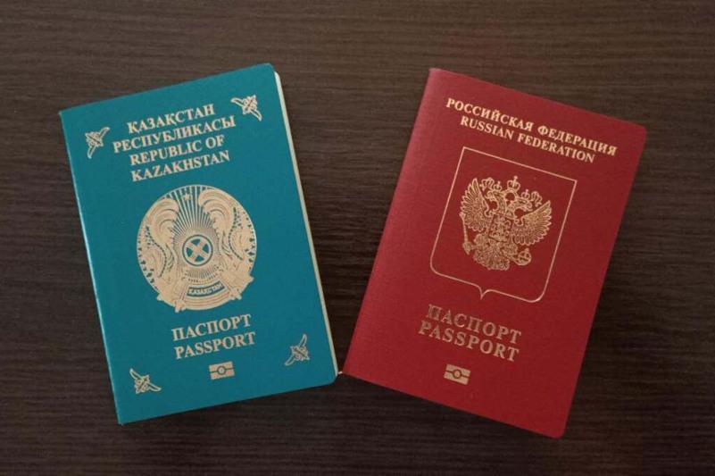 Мужчина с российским гражданством 10 лет получал пенсию в Казахстане