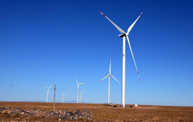 Оборудование для ветровых и солнечных электростанций предлагают производить в Жамбылской области