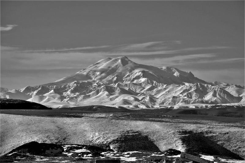 Трое альпинистов погибли на Эльбрусе