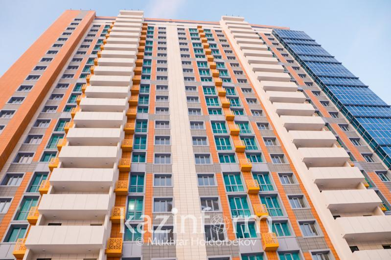 Количество нуждающихся в жилье возрастет до 7 млн человек – Союз строителей Казахстана