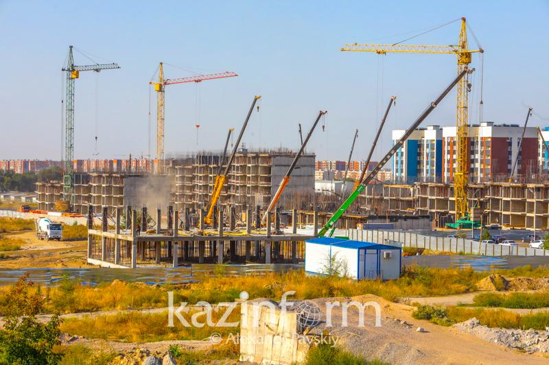 Как девальвация влияет на строительство в Казахстане