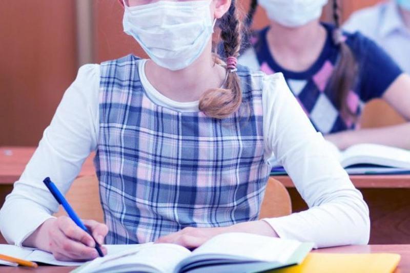 489 школьников заболели коронавирусом в Актюбинской области