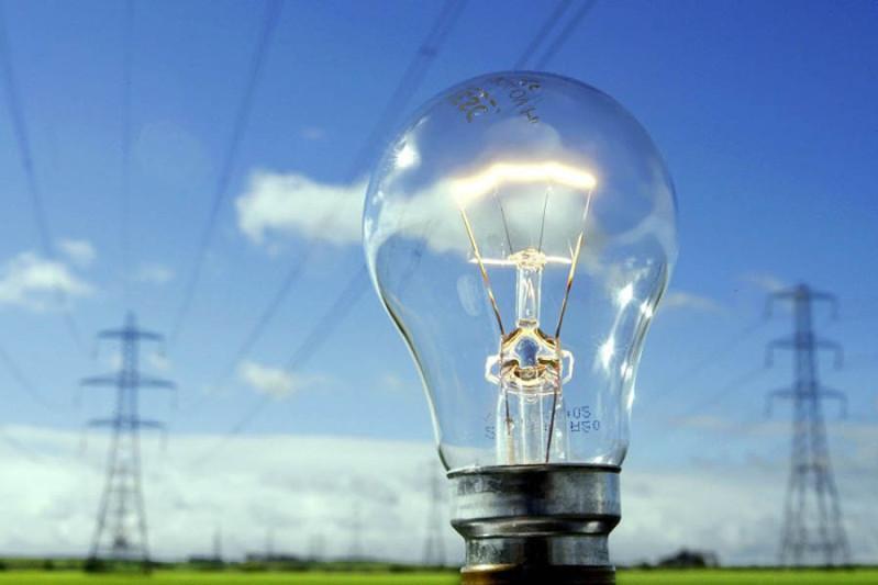 Электричество отключат в нескольких микрорайонах Атырау