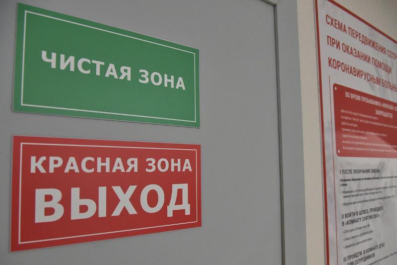 Ограничения и вакцинация способствовали выходу ЗКО из «красной» зоны - замакима