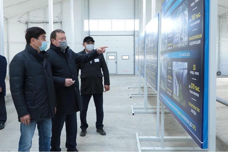 Nur Otan-nyń saılaýaldy baǵdarlamasy aıasynda 200 myń adam jumysqa ornalasty – Baýyrjan Baıbek