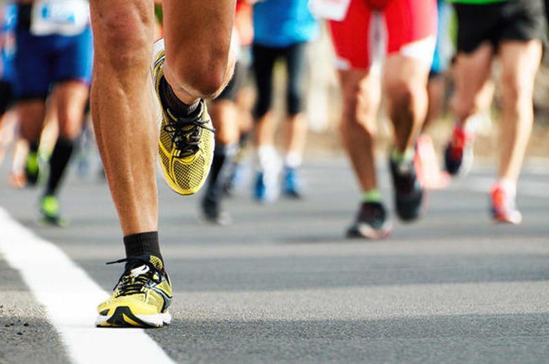 Elordada Astana Marathon-2021 kezinde birneshe kóshe jabylady